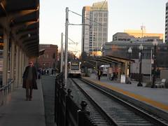 Sacramento Regional Transit 220 CAF 2004