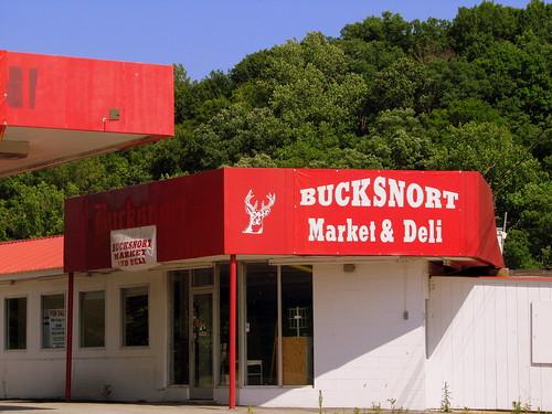 Bucksnort Market & Deli