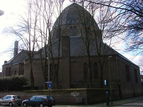 St. Aloyisiuskerk