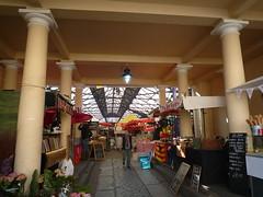 Greenwich - Market (4)