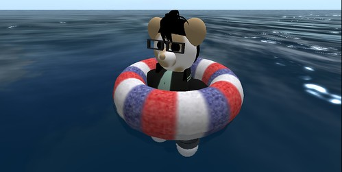 Looking for Soft Linden's Bear