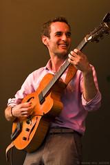 Julian Lage @ Ottawa Jazz Festival