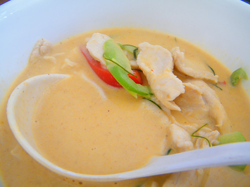 Panang at Sri Siam, MyLastBite.com