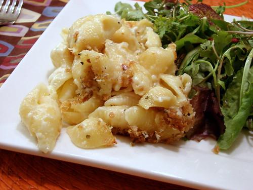 Dinner:  March 22, 2009