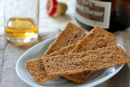 pain d'amande