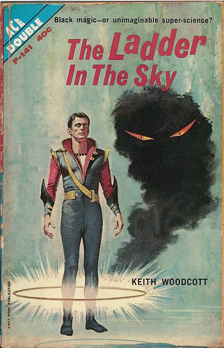 The Ladder in the Sky (1962)