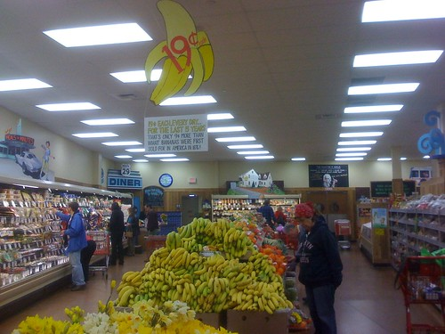 Trader Joes - Taken With An iPhone