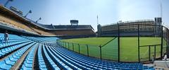 La Bombonera - Estadio del Club Atletico Boca ...