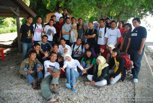 all participant