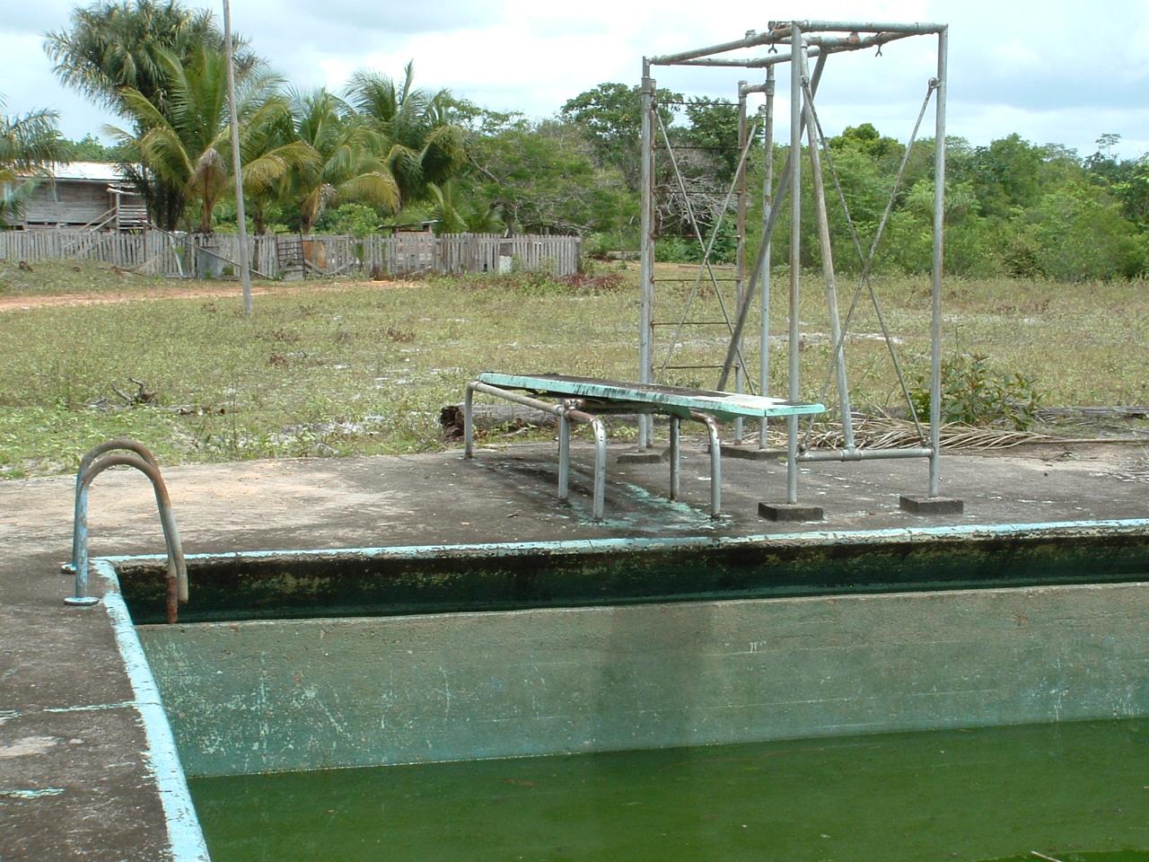 Ituni, Guyana