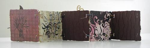 board book side two (in progress) (c) Lynne Medsker 2009