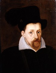 Portrait of King James VI and I (1566 - 1625) 1604