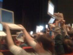 MLTI student tech conf 2009