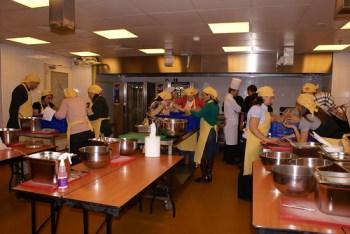 3321639949 1df9eec33a Mutfakta Çalışanların Bilmesi Gereken Püf Noktalar