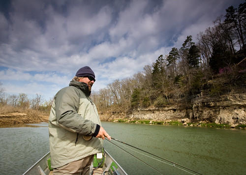 Ozark Fly Fishing by you.