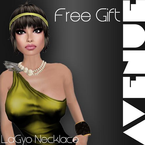 AVENUE & LaGyo Gift