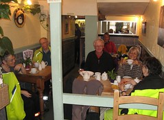 4. The Tea Stop