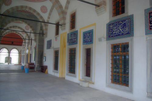 Validei Atik Mosque, Nurbanu Validei Atik Sultan Camii, Üsküdar, İstanbul, Pentax K10d