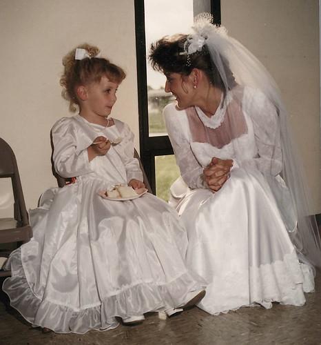 Wedding Conversation