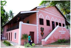 O evento acontece no Salão Nobre Dom Hélder Pessoa Câmara da Biblioteca Pública Municipal de Olinda. Foto: Passarinho/Pref. Olinda