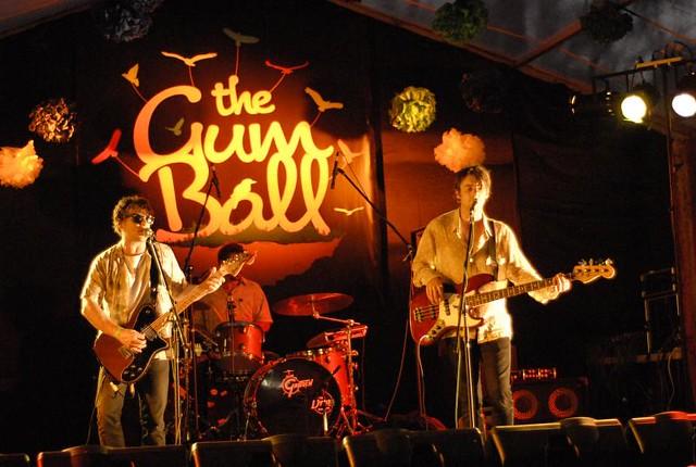 The Gum Ball 2011