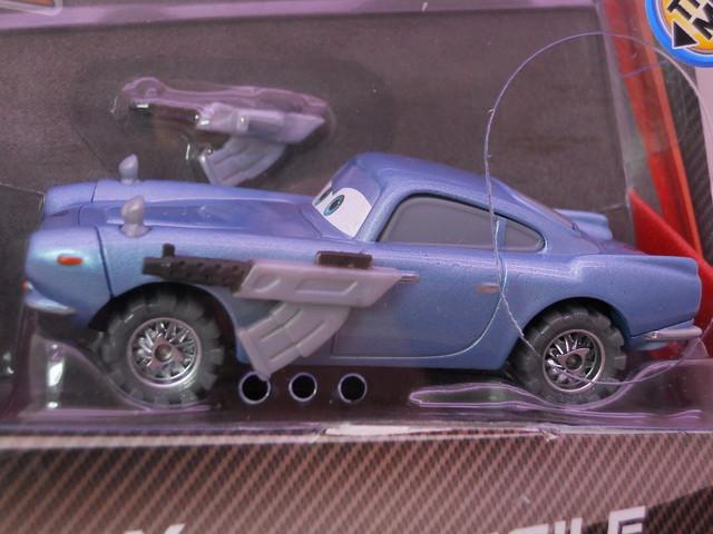 disney cars 2 spy finn mcmissle Lightsand sounds (2)