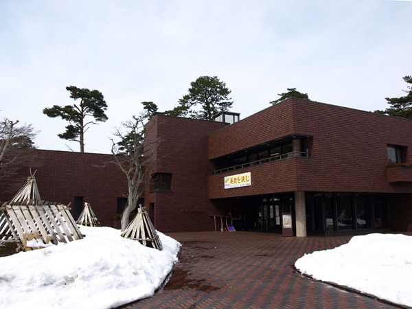 弘前市博物館 4