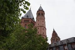 Mainz - St. Martins Dom