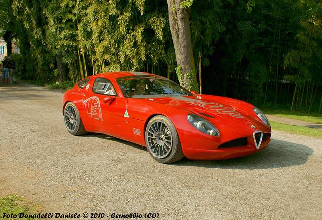 Alfa Romeo TZ3  - Corsa (2010)