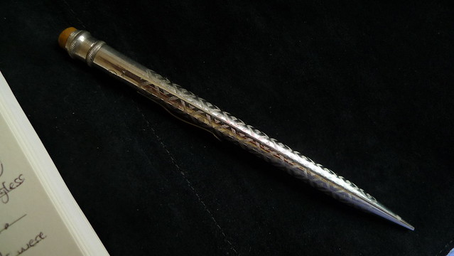 Antique Pencil