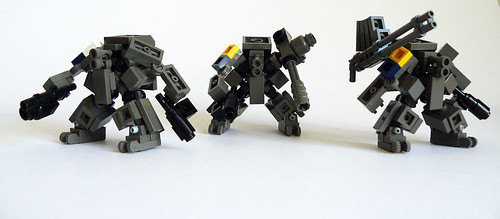 Heavy Assault Squadron