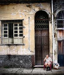 Cidade Velha, Belém por Jim Skea