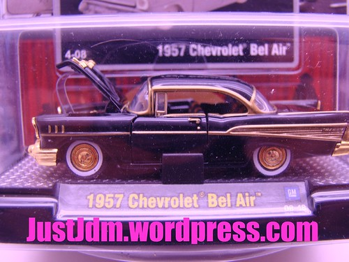 M2 Chase 57 Bel Air