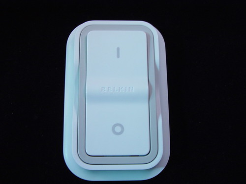 Remote Protector Belkin Surge
