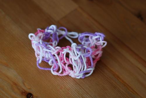 m's bracelet