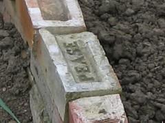 Belmont Ironstone Mine, Pease Brick