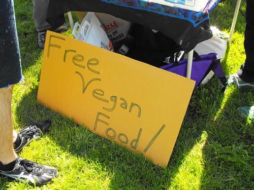 Really Free Market 1