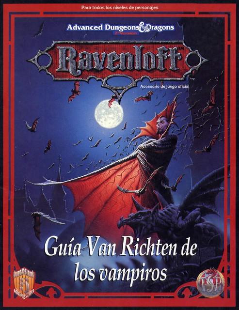 Guía Van Ritchen