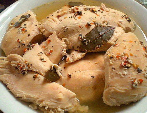 Baked Chicken Appetizer With Sumac Spice