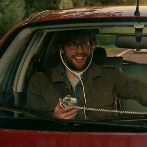 John Krasinski in Away We Go