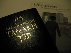 Illuminated Tanakh
