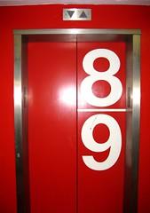 Elevator ?