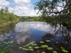Farrytale lake