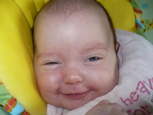 smiles times