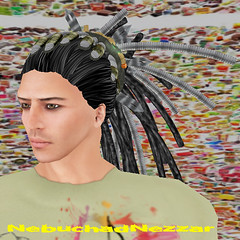 Hair Fair - Finds for Men - NebuchadNezzar