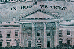 161/365 - 06/10/11 - In God We Trust