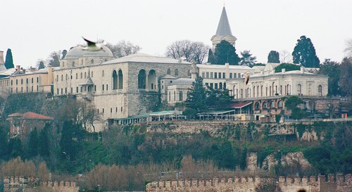 Topkapi Palace, istanbul, pentax k10d