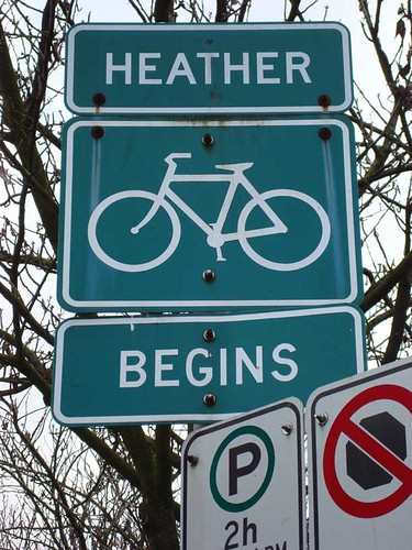 Heather Bikeway