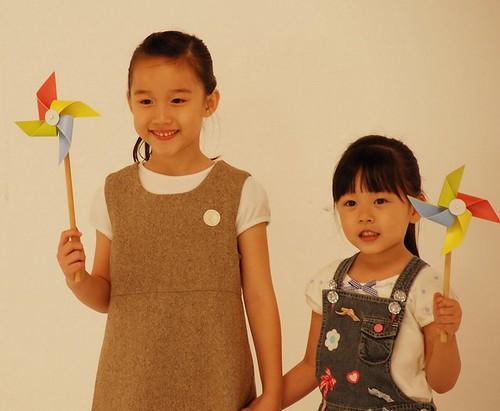 絜妹_佳慧的女兒418 新拍的公益廣告6