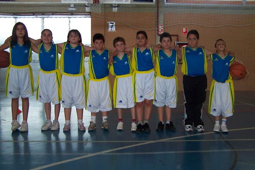 BENAMIN 2008/09